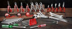 نکات کاربردی برای انتخاب ابزار آلات خوب
