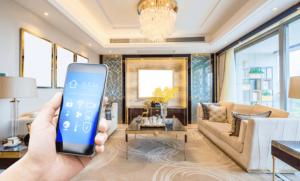 مزایای استفاده خانه هوشمند