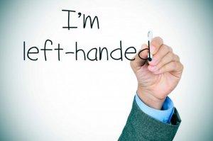 مشکلات چپ دست ها برای استفاده از ابزار