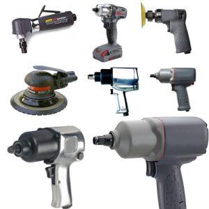 ابزار پنوماتیک یا ابزار بادی چیست؟